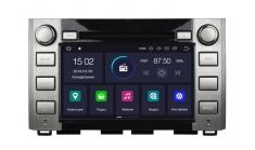 Carmedia KD-8098-P6 Головное устройство с DSP для Toyota Tundra 2013+ на Android