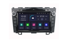 Carmedia KD-8105-P6 Головное устройство с DSP для Honda CR-V (2006-12) на Android