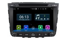 Carmedia KD-8106-P5-32 Головное устройство с DSP для Hyundai Creta на Android
