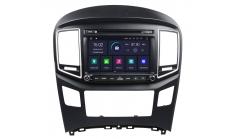 Carmedia KD-8117-P6 Головное устройство с DSP для Hyundai H1, Grand Starex (2016-19) на Android