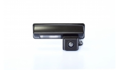 Камера заднего вида 811 для Toyota Camry V40, Lexus, Mitsubishi Pajero Sport