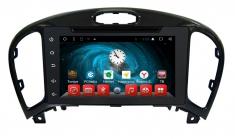 Carmedia KR-8120-T8 Штатная магнитола для Nissan Juke 2010+ на Android