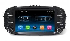 Carmedia KR-8134-S9 Головное устройство KIA Soul на Android