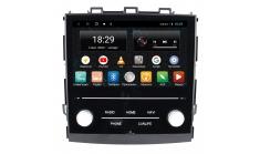 Carmedia YR-8148-S9 Головное устройство с DSP для Subaru XV 2017+ на Android