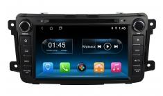 Carmedia KR-8162-S9 Головное устройство Mazda CX9 на Android