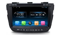 Carmedia KR-8169-S9 Головное устройство KIA Sorento (2013+) на Android