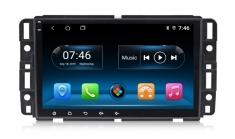 Carmedia KR-8170-S9 Головное устройство для Chevrolet Tahoe, Hummer H2 на Android