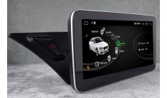 Radiola TC-8201 штатная магнитола для Audi A5, A4 (2007-16) Android