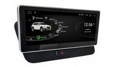 Radiola TC-8202 штатная магнитола для Audi Q5 (2009-17) Android