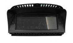 Radiola TC-8207 штатная магнитола для BMW 7 серии E65/E66 (2004-2009) Android