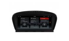 Carmedia XN-B8001-Q6 Штатная  магнитола для BMW 3 (E90), 5 (E60) CCC Android