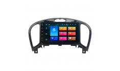 Carmedia KD-8213-P6 Головное устройство с DSP для Nissan Juke 2010+ на Android