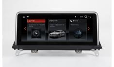 Radiola TC-8215 штатная магнитола для BMW X5 (E70), X6 (E71) (2007-2010) CCC Android