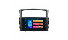 Carmedia KD-8238-P6 Головное устройство с DSP для Mitsubishi Pajero 4 2006-15 на Android