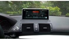 Radiola TC-6251 штатная магнитола для BMW 1 (2006-12) Android