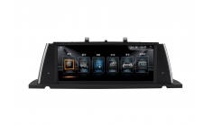 Radiola TC-8268 штатная магнитола для BMW 5 серии F07 GT (2013-2017) NBT Android