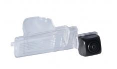 CMOS штатная камера заднего вида Gazer CC100-837 для SSANGYONG Kyron, Actyon