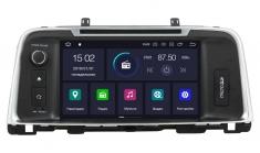 Carmedia KD-8504-P6 Головное устройство с DSP для KIA Optima 2016+ на Android