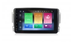 Carmedia XN-8505-P6 Головное устройство с DSP для Mercedes Benz, Vito, Viano, C-classe, G-classe, CLK Android