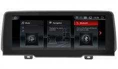 Radiola TC-8202 штатная магнитола для BMW X3 G01 (2018+) Android
