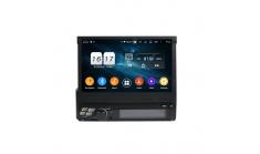 Carmedia KD-8600-P5 Универсальная магнитола 1DIN Universal на Android