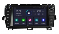 Carmedia KD-8602-P30 Головное устройство с DSP для Toyota Prius на Android