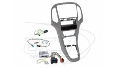 Opel Переходная рамка_ACV 381230-23-1-x_для Opel Astra, Vauxhall Astra 2010->