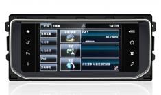 Carmedia MRW-8805A Штатная магнитола для Land Rover Evoque (2013-15) Bosch на Android