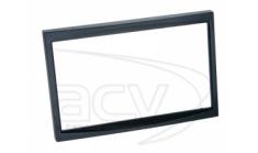 Peugeot Переходная рамка_ACV 381040-02_для Peugeot 207 / 307, Citroën C2 / C3, Fiat Scudo
