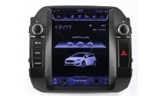 Carmedia KR-90003-S9 Головное устройство KIA Sportage на Android