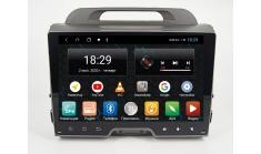 Carmedia YR-9014-S9 Головное устройство с DSP для Kia Sportage 2010-16 на Android