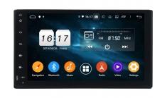 Carmedia KD-9015-P6 Головное устройство с DSP для Toyota Fortuner 2017+ на Android