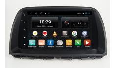 Carmedia YR-9015-S9 Головное устройство с DSP для Mazda CX-5 2011-16 на Android