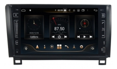 Carmedia KD-9016-P6 Головное устройство с DSP для Toyota Tundra (2007-13) на Android