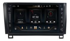 Carmedia KD-9016-P3-7 Штатная магнитола для Toyota Tundra 2007-13 на Android 7.1.2