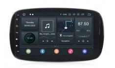 Carmedia XN-M902-P30 Головное устройство с DSP для Mercedes-Benz Smart ForTwo, ForFour 2015-17 на Android