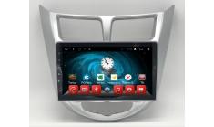 Carmedia KR-9020-T8 Головное устройство для Hyundai Solaris (2011-16) на Android