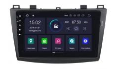 Carmedia KD-9035-P6 Головное устройство с DSP для Mazda 3 2009-13 на Android