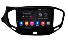 Carmedia OL-9061-2D-S9 Головное устройство с DSP для Lada Vesta на Android