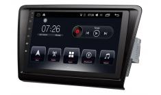 Carmedia T30-9074 Штатное головное устройство для Skoda Rapid на Android