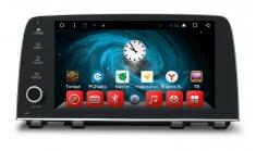 Carmedia KR-9074-T8 Головное устройство для Honda CR-V (2017+) на Android