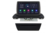 Carmedia KD-9102-P6 Головное устройство с DSP для Mazda 3 2013+ на Android