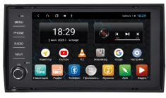 Carmedia YR-9108-S9 Головное устройство с DSP для Skoda Kodiaq, Karoq на Android