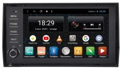 Carmedia YR-9108-S9 Головное устройство с DSP для Skoda Kodiaq на Android