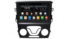 Carmedia YR-9110-S9 Головное устройство с DSP для Ford Mondeo 5 2015+ на Android