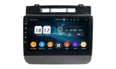 Carmedia KD-9149-P5-32 Головное устройство с DSP для Volkswagen Touareg 2011+ на Android