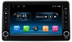 Carmedia KR-9196-DSP Головное устройство дла Renault Arkana на Android