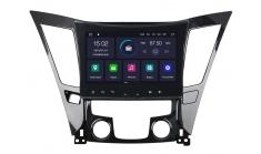 Carmedia KD-9202-P6 Штатная магнитола с DSP для Hyundai Sonata YF (2010-13) на Android
