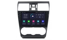 Carmedia KD-9208-P5 Головное устройство с DSP для Subaru XV, Forester ANDROID