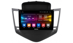 Carmedia OL-9222-2D-S9 Штатная магнитола для Chevrolet Cruze (2009-2012) на Android